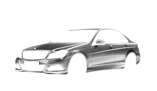 Цвета кузова C-Class (W204)